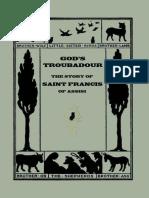 God's Troubadour