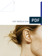 Middle Ear Implants Reference Guide