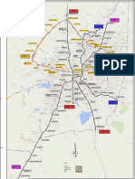 Routmap Indore (1)