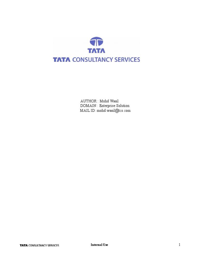 DFS an OverView | Soap | Web Service