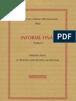 Informe Final de la Comisión de la Verdad y Reconciliación - Tomo II - Perú