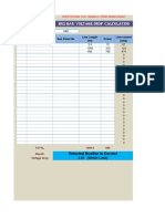 Busbar Size Calculation 22-8-12
