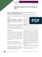 Zarow Et Al-2018-International Endodontic Journal