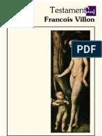 Villon, Testamentos-Francois-Villon.pdf