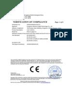CE-EMC VOC SHEM150200041201ITC CAM(12D9T) 2015-4-7