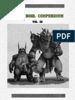 Compendium Vol III