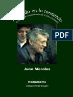 Juan Morales - Atrapado en Lo Tremendo