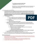 cgt 163 digital portfolio requirements spring 2019 1