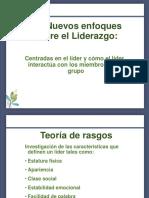 CLASE DE LIDERAZGO N° 02