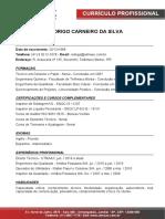 Currículo Rodrigo Carneiro
