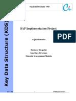 SAP MM- Implementation Project