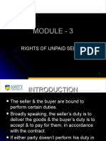 f66f7rights of Unpaid Seller