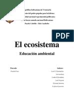 Educacion ambiental D2