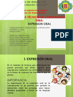 Expresion Oral 2