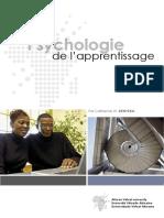 291990382 Psychologie de l Apprentissage PDF