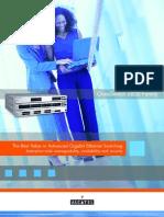 OS6800 Brochure