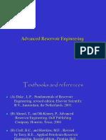 49153087 Advanced Reservoir Engineering (1)