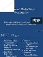 2 Radio Wave Propagation