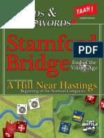 Stamford Rules - Pnp