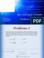 Problema 2 Paralelo