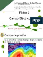 Minas Campo Eléctrico 2019-1