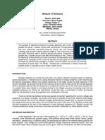 Network of Resistors - P6.docx