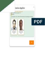 Ad03. DQL & Domino AppDev 1.0.1