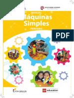 Kit de Maquinas Simples