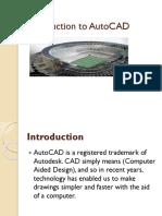 TME 211_Intro to AutoCAD