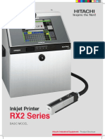 RX2 Basic Brochure