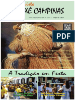 Revista Axé Campinas 3edi