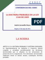 Doctrina Probable