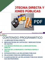 1.- Marketing Directo 2019