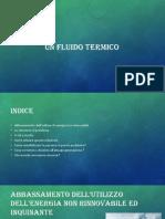 3cz - fluido termico