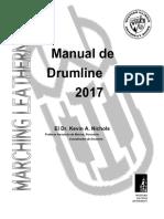 Drumline Handbook 2017.en.es