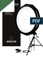 Airstar Cinestar ENG LD