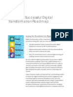 EIS Whitepaper Building a Successful Digital Transformation Roadmap