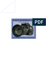 Curso de Fotografia Com Ênfase Em Imagem Digital