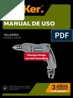 taladro_ED450