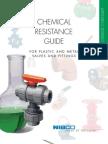 Corrosion Resistant Guide Plastics & Metals