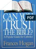 Can you trust the bible.pdf