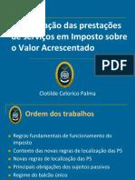 LocalizaçãoPS - IVA