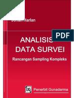 Buku Analisis Data Survei