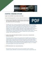 Econ150 Document ReadingOutlineChp1