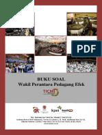 Buku Soal WPPE - Update Desember 2018