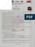 MACC-000000217 - Declaration of Trust - Tilsam Consecrare Trust