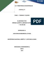 Fase 5 Torsion y Flexion Hernan Labrador