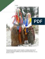 Los Aruchicos en Olmedo y Pesillo