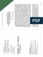04012042 - CHIARAMONTE - Legalidad Constitucional o Caudillismo