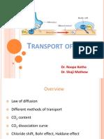 CO2 Transport Final